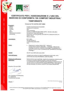 certificazioni qualità e valore