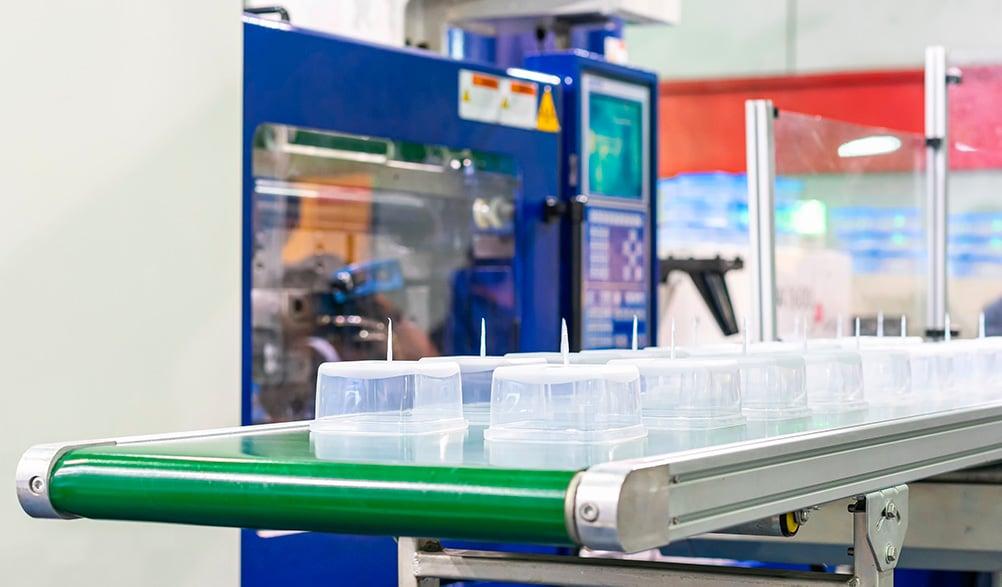 ETI srl produzione contenitori alimentari - stampaggio materiale compostabile