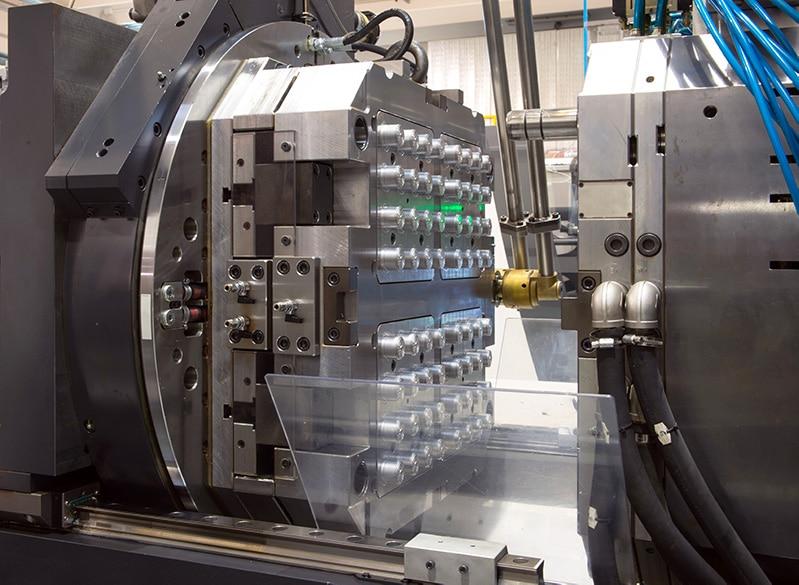 processo di industrializzazione tecnologia affidabile