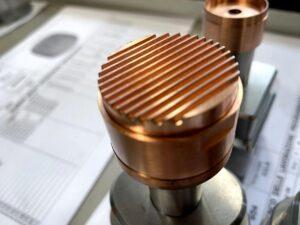 stampi ad iniezione produzione stampaggio